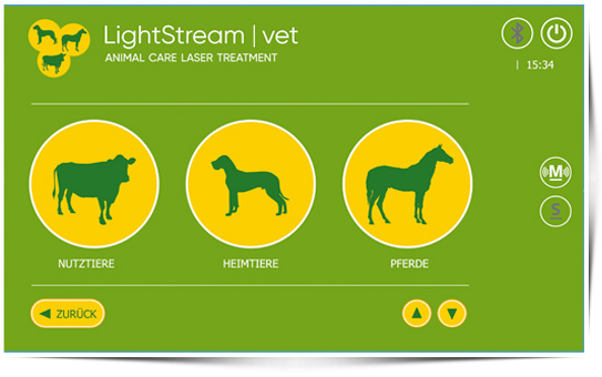 LightStream Vet
