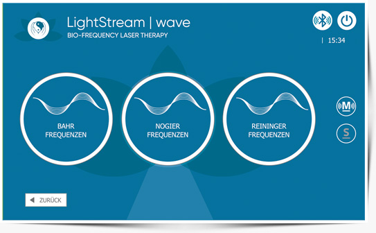 LightStream Wave